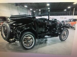 Model T Roadster wanted