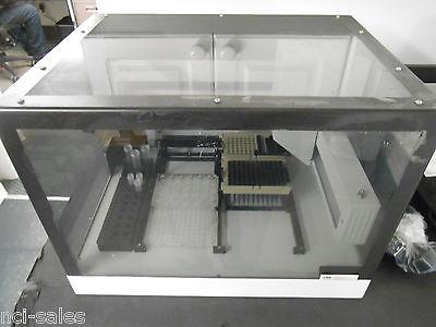 Nextgen Sciences Baculo Workstation Microplate Handler