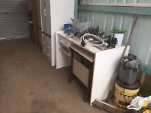 Bargains in the garage some freebies Fairfield Heights Fairfield Area Preview