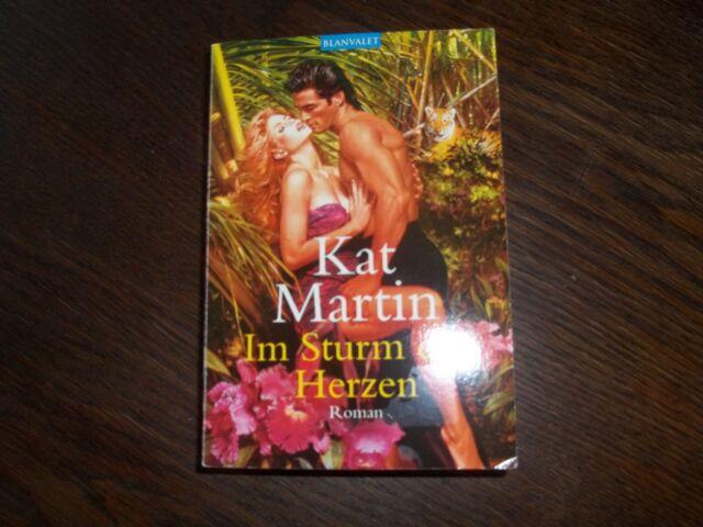 Im Sturm der Herzen von Kat Martin