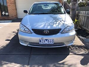 Need's to go Toyota Camry Roxburgh Park Hume Area Preview