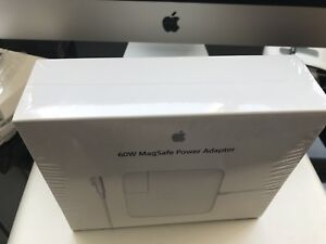 60 W MagSafe Power Adapter- brand new!!