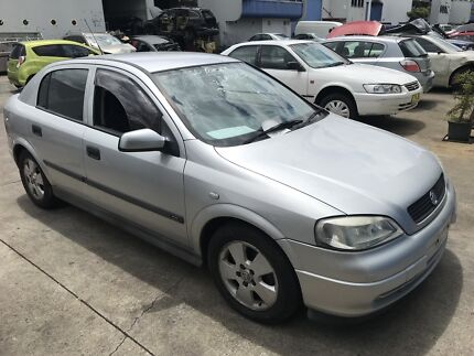 Holden astra parts