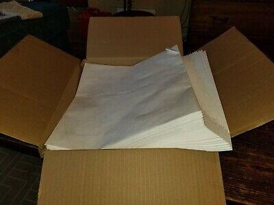 Tyvek Self-sealing Expanding Mailer Envelope - 12 X 16 X 4 White