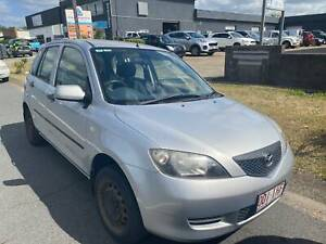 2004 Mazda 2 Manual Hatch Nerang Gold Coast West Preview