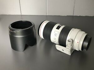 Canon 70-200 2.8L iii USM