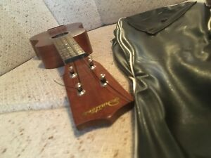 Rare & Vintage Diastone 11 Ukelele (Price Negotiable)