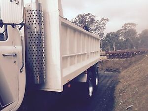 Tipper body Woodlands Bowral Area Preview