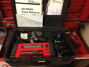 SNAP ON MT2500 SCAN TOOL