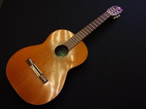 1975 TAKEHARU Model G 85 Acoustic Guitar