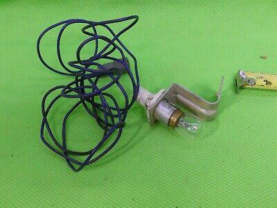 Vintage Under Hood Trunk Light Lamp Rat Rod Mopar Ford GM