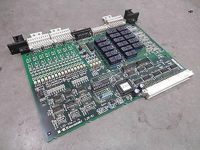 Used Kawasaki 1jr-51 Robot Interface Board 50999-2206r00
