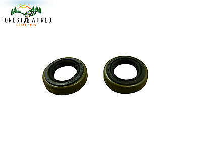 Oil seals fits Stihl 020,MS200,MS 200T ,new,replaces 9640 003 1191