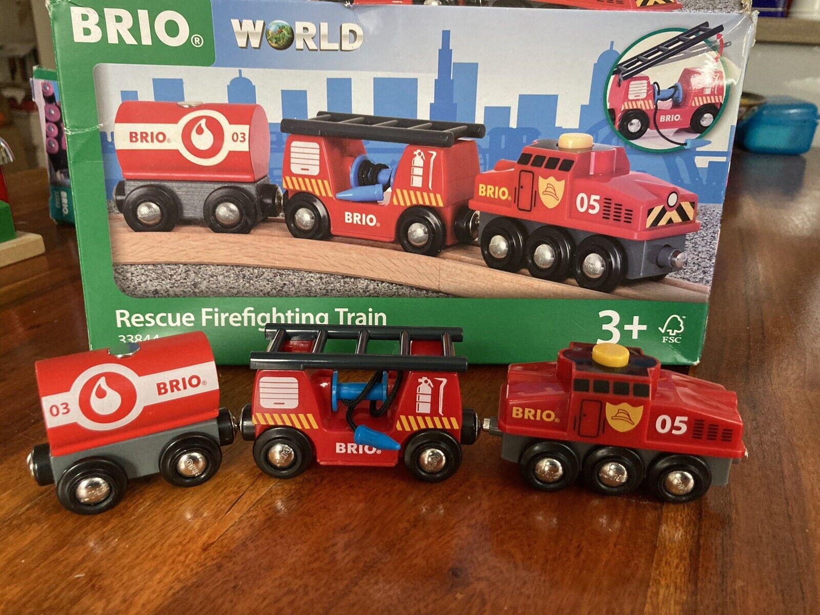 Brio Eisenbahn Lok Sets