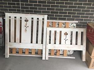 Single bed frame Dapto Wollongong Area Preview