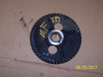 Mf Massey Ferguson 3550135150 With Z134 Engine Camshaft Gear Timing Gear
