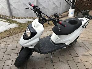 Scooter PGO Big Max 2012 49cc