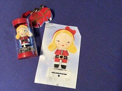 Gwen Stefani Harajuku Lovers Fragrance Jingle G