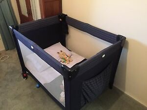 Baby Club Porta-Cot Taroona Kingborough Area Preview