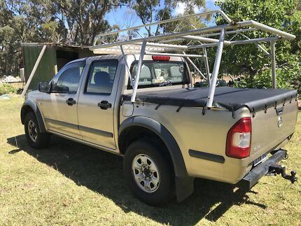 Holden rodeo Tradies ute  Munster Cockburn Area Preview