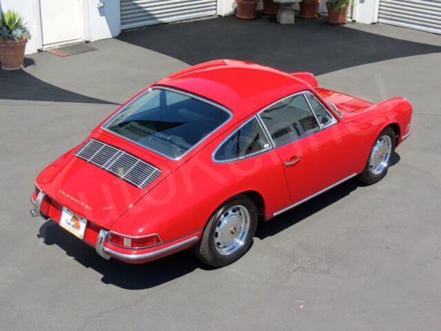 Image 1 of Porsche: 911 6402 Paint…