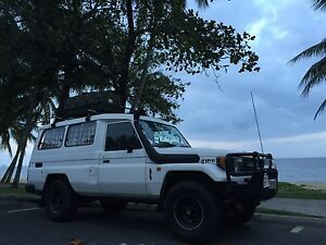 1992 Toyota troopcarrier 1hz $13,500 URGENT SALE!! Brinsmead Cairns City Preview