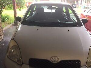 2005 Toyota Echo 2 door hatchback ( only 99000kms) $3500