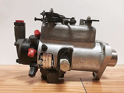 Ford 5000 Tractor W256 Engine Diesel Fuel Injection Pump - New C.a.v.