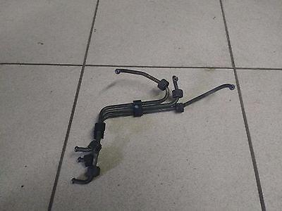 VW T4 Bus ACV AJT 2,5 Kraftstoffleitung Einspritzleitung Druckrohr Druckrohre