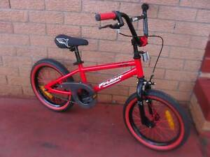 FLIGHT Wings 105  16inch Wheel KIDS  Bike  , AS/NEW Condition   ,
