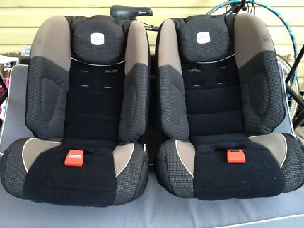 Safe'n'Sound Pegasus Booster seats (4-7yrs) - $50 each North Ryde Ryde Area Preview