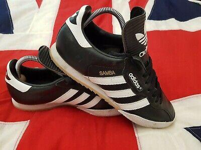 Adidas Samba Uk Size 8