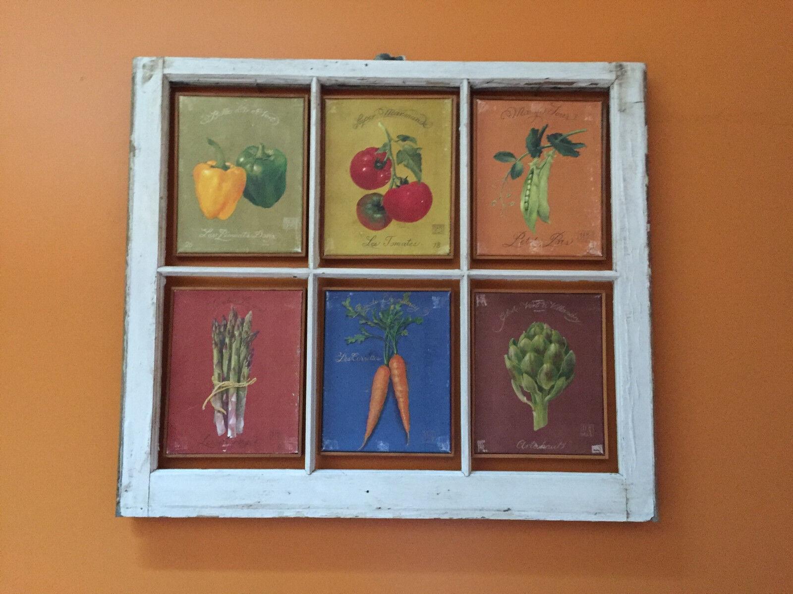 Buy Vintage Sash Antique Wood Window Unique Frame