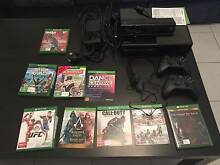 Xbox One with Kinect 500GB Rosewater Port Adelaide Area Preview