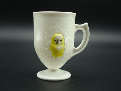 Vintage Knickerbocker Plastic Co Chick Cup