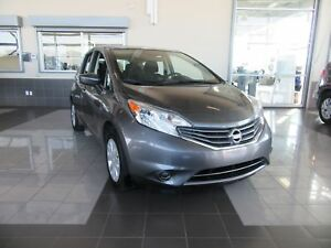 2016 Nissan Versa Note 1.6 SV NO PST! BLUETOOTH, REARVIEW CAM...