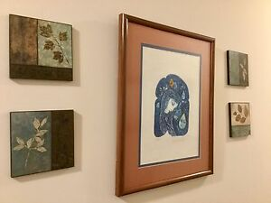 Decorative Nature Wall Prints