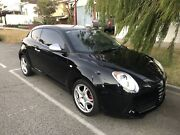 Alfa Romeo Mito Mount Hawthorn Vincent Area Preview