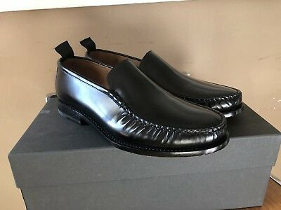 Helbers Paris Mens Loafers Sz 41 Msrp 695