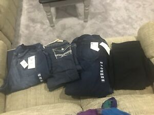 Plus size maternity lot