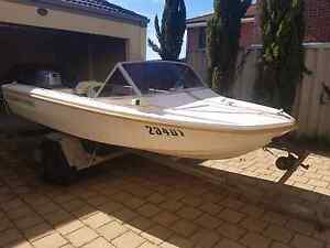 Boat for sale/swap Tuart Hill Stirling Area Preview
