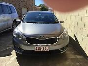 2013 Kia Cerato Sedan reduced for quick sale Paradise Point Gold Coast North Preview
