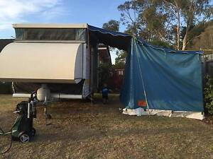 Cabana Caravan Mornington Mornington Peninsula Preview