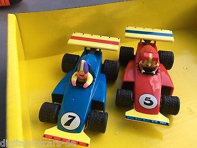 Carrera GO 61231+61230 Bob Esponja De Un Paquete de Inicio Producto Nuevo