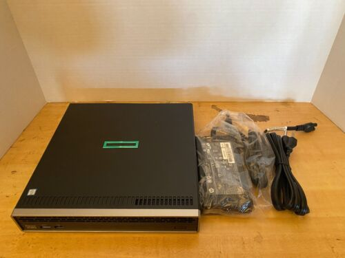 HP EC200a Mini Server with Original Adaptor, Xeon 2.2GHz CPU, no HDD, no Memory