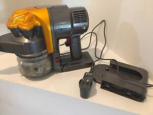 Dyson hand vacuum cleaner Thebarton West Torrens Area Preview