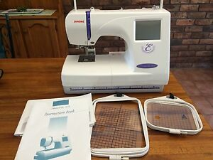 Embroidery sewing machine Taree Greater Taree Area Preview
