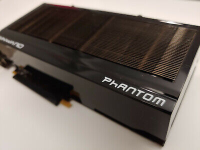 Gainward GeForce GTX 970 Phantom Grafikkarte 256 Bit 4096 MB GDDR 5 DirX 12
