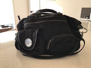 Mimco baby bag black North Avoca Gosford Area Preview