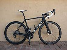 2016 Specialized Tarmac Pro Disc Race UDi2 Road Bike Clifton Hill Yarra Area Preview